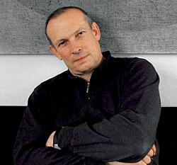 Josef Pleskot - architekt